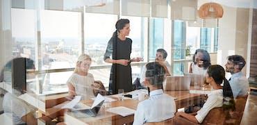5 recettes pour une réunion efficace