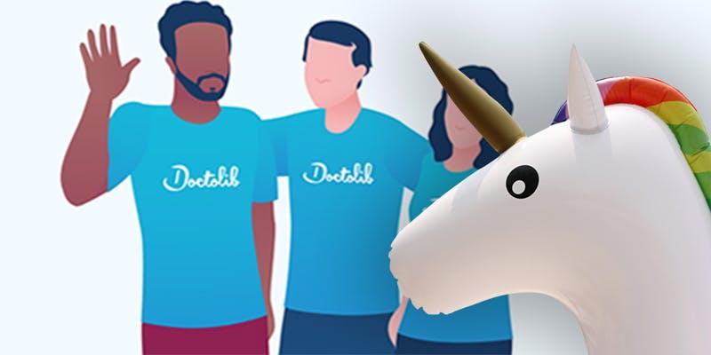 Doctolib doublera ses effectifs d'ici 2022 et recrute y compris des profils de reconvertis