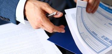 Contrat de travail perdu, que faire ?