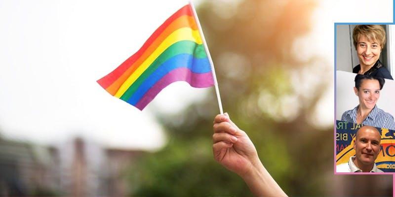 Ces (courageux) cadres qui défendent les LGBT+ au travail