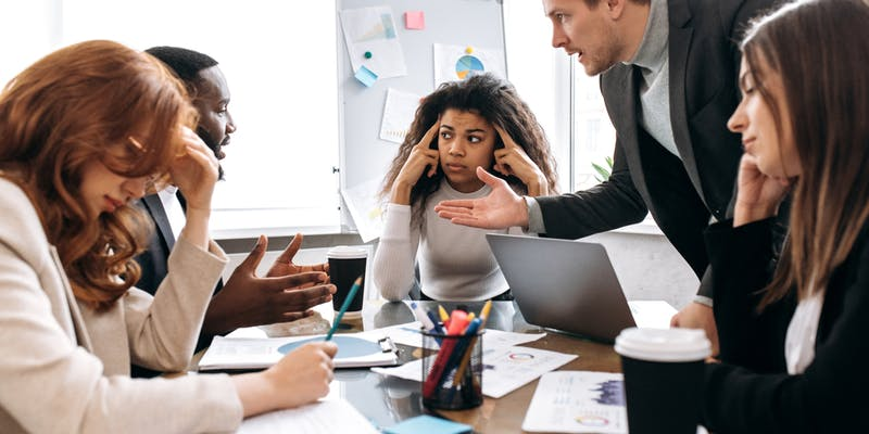 Comment gérer une erreur de recrutement dans son équipe ?