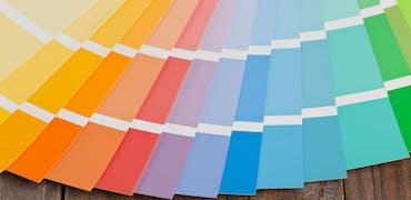 Quelles sont les bonnes couleurs à utiliser dans son CV et celles à éviter ?