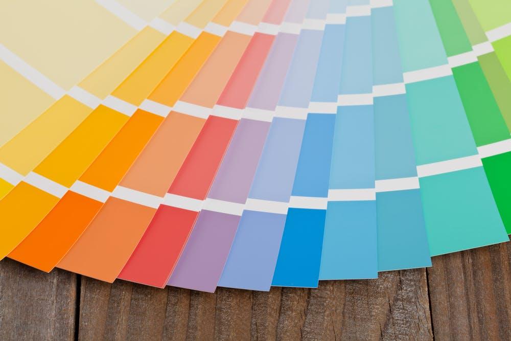 quelles sont les meilleures couleurs pour un cv en 2020
