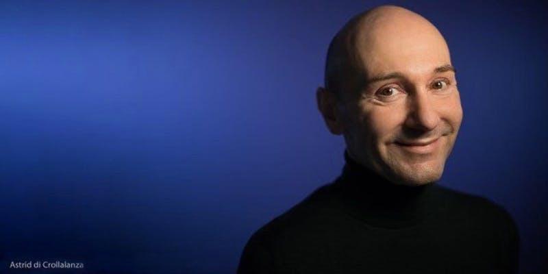 Saverio Tomasella : « Le cerveau n'est pas toujours d'accord pour retourner au bureau »
