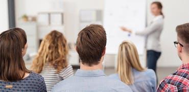 Qu'est-ce qu'une formation certifiante ?