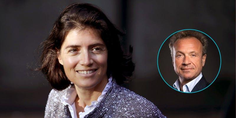 Le CV de Christel Heydemann, PDG de Schneider Electric France, décrypté par Henri Vidalinc (Grant Alexander)