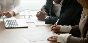 Qu'est-ce qu'un accord de performance collective ?