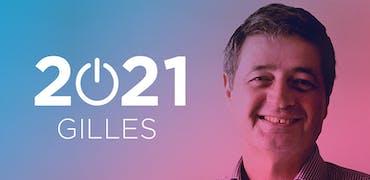 Nouveau job depuis le 4 janvier 2021 : Comment Gilles Méquinion a retrouvé un poste sans baisse de salaire