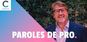 Damien Créquer  : « Nous évaluerons davantage la capacité à apprendre »