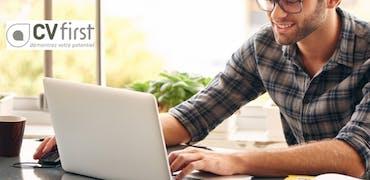 Cadre : rédaction de CV et lettre de motivation