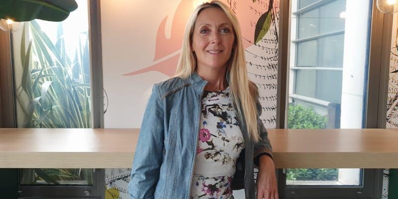 Entretien avec Muriel Nicou, Responsable Marque Employeur, Marketing et Expériences RH, AXA
