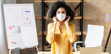 Comment éviter une contamination Covid en entreprise ?