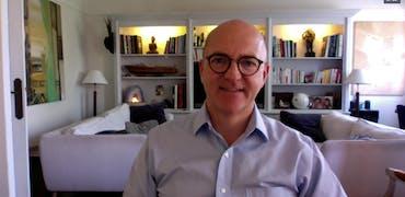 Laurent Fraisse : « Avec le déconfinement, il faut retrouver le goût du lien social »