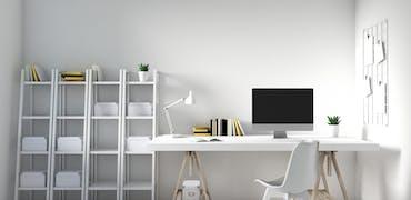 Quel matériel avoir chez soi pour bien télétravailler ?