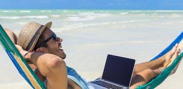 Les 5 erreurs des chercheurs d'emploi en vacances
