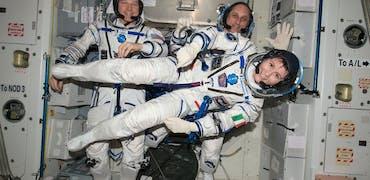 L'Agence spatiale européenne recrute des femmes astronautes