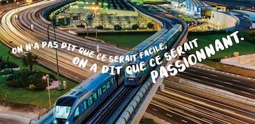 Questions à Hervé Macé, directeur commercial Rail, SEGULA Technologies
