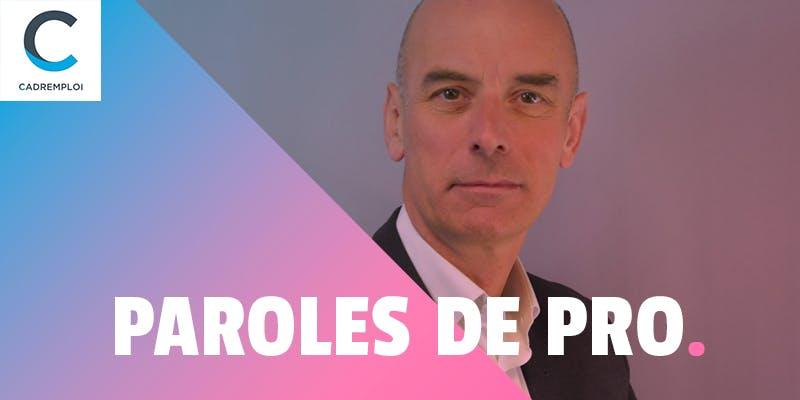 Samuel Tamagnaud, directeur général adjoint du cabinet Morgan Philips Grou