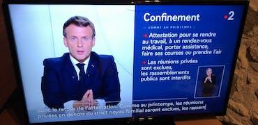 Discours d'Emmanuel Macron du 24 novembre : quelles annonces pourraient concerner les salariés ?