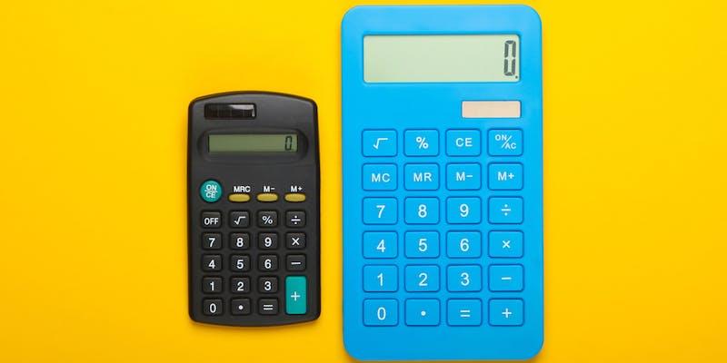 Calculer l'indemnité de congés payés