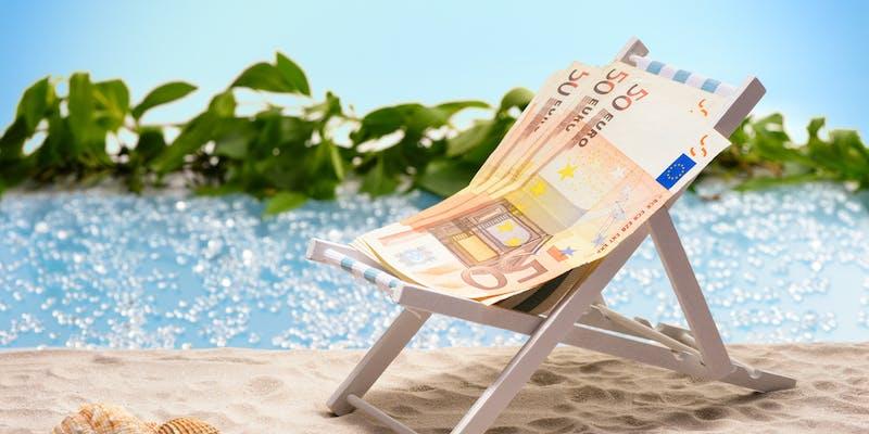Avez-vous le droit à une prime de vacances ?