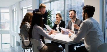 Qu'est-ce que la conduite du changement en entreprise ?