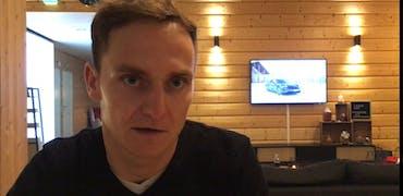 Job de rêve : Christian Wolfsried, 30 ans, ingénieur chez Porsche