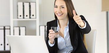 Impact du bien-être au travail sur la productivité et la performance des salariés