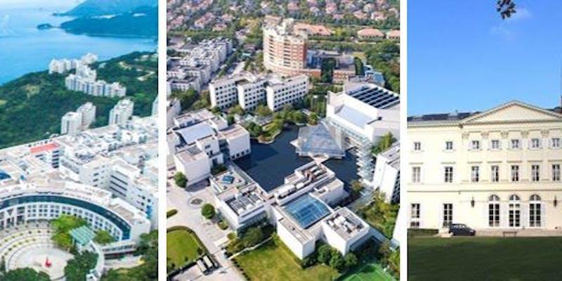 Classement Executive MBA du Financial Times : la Chine domine, la France en impose