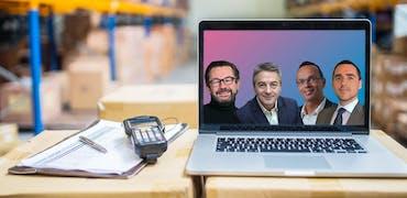 Transformation digitale : les 5 métiers-clés les mieux payés du moment
