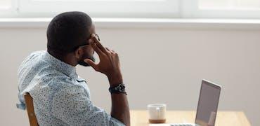 Comment transformer l'ennui au travail en avantage ?