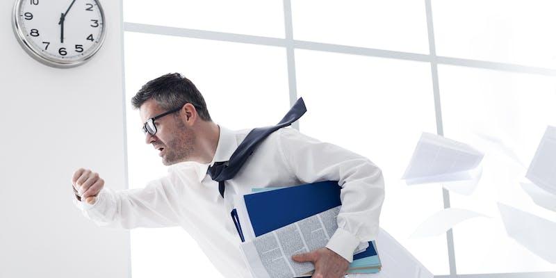 Quelles sanctions risquez-vous en cas de non-respect des heures de travail ?