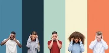 Etude Cadremploi : 28% des cadres sont stressés par le retour au bureau
