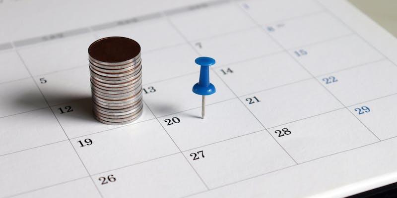 Comment demander une avance sur salaire à son employeur ?