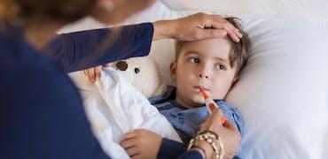 Qu'est-ce que le congé pour enfant malade ?