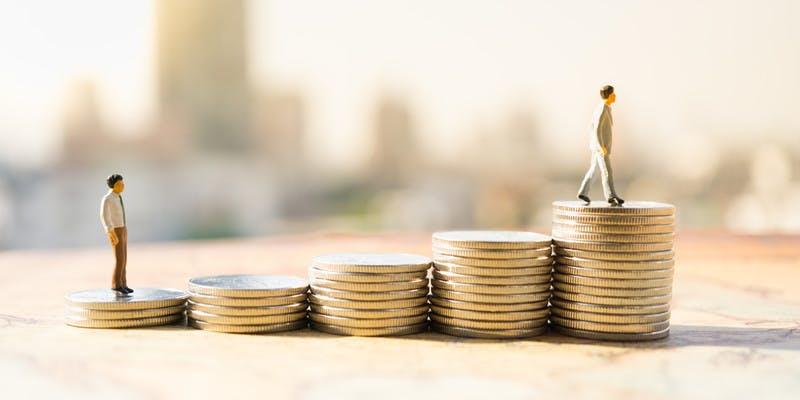 Assurance : quel salaire pouvez-vous espérer ?