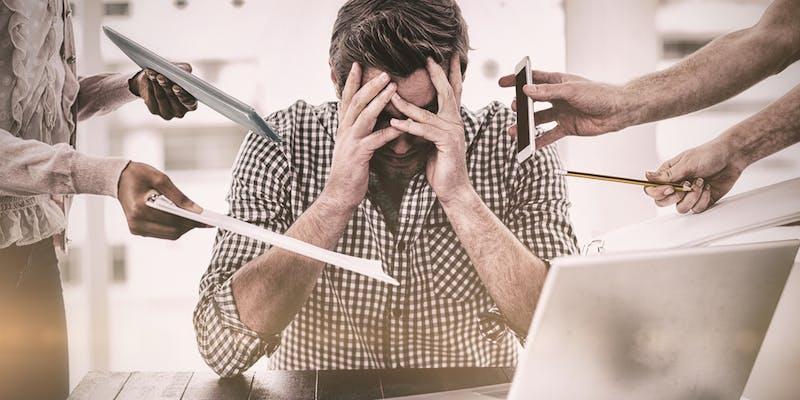 Stress au travail : que faire ?