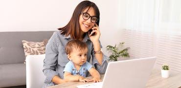Quel salaire toucherez-vous en congé parental ?