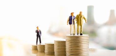Que sont les retraites de base et complémentaire ?