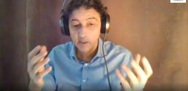 Isaac Getz : « Même pendant la crise du coronavirus, certaines entreprises se montrent solidaires »