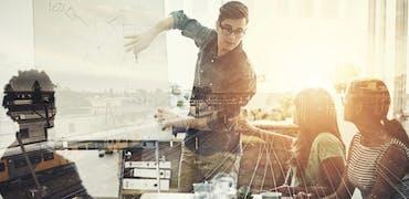 Quels métiers portent la transformation numérique d'une entreprise ?