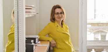 Anne-Laure Tapponier, DRH de la mutuelle Garance « Au cœur de notre stratégie, on retrouve toujours l'humain. »