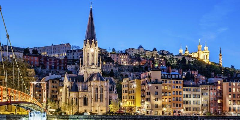 Pourquoi Lyon fait rêver 40 % des cadres parisiens
