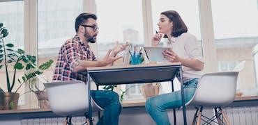 5 conseils à lire avant de passer un entretien d'embauche dans une start-up