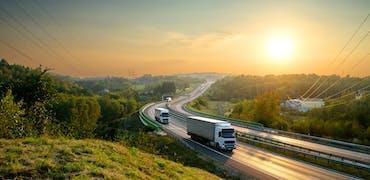 Transport et logistique, des métiers d'avenir avec le Groupe Berto