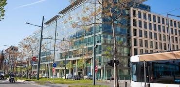 Marseille : les 5 entreprises les mieux notées par leurs salariés sur Viadeo