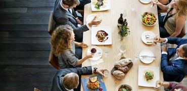 Peut-on manquer un déjeuner d'affaires pendant le ramadan ?