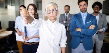 Réforme des retraites : la face cachée des fins de carrière des cadres seniors