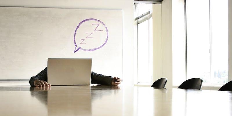 Salles de sieste : 5 entreprises qui donnent l'exemple