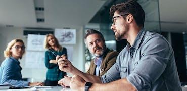 Prise de parole : 10 conseils pour assurer en réunion
